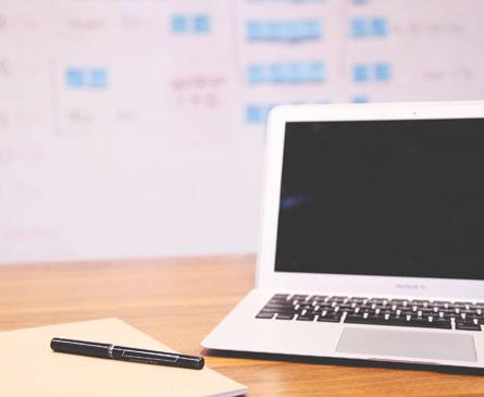 Digital marketing Strategie
